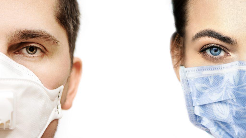 maski chirurgiczne Euronda